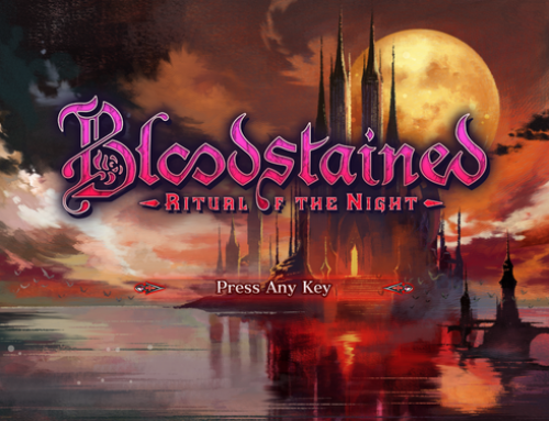 『Bloodstained: RotN』バッカー向けデモがリリース