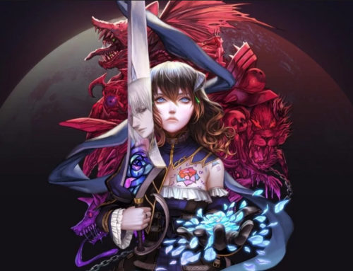 『Bloodstained』本日全世界リリース開始